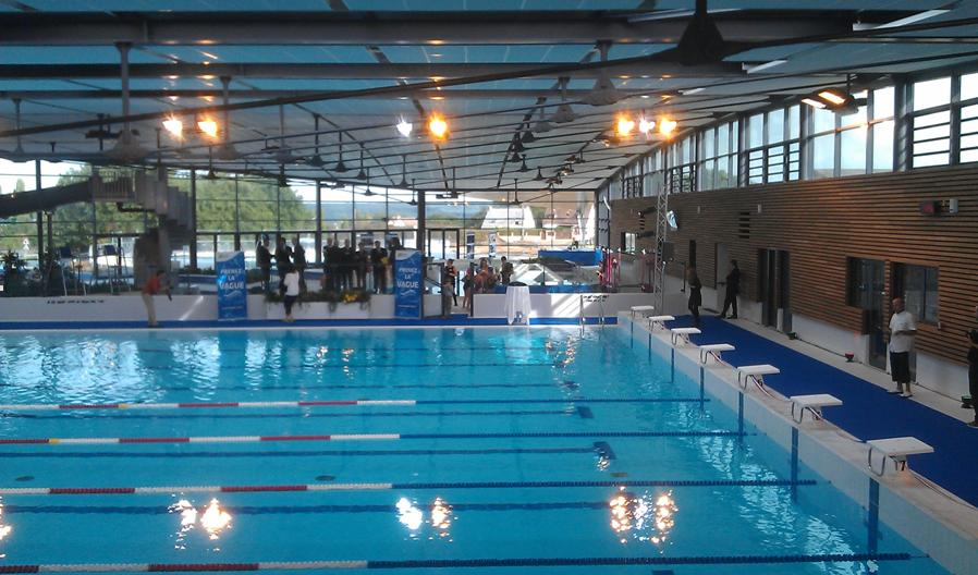 Centre aquatique somme for Piscine a palaiseau